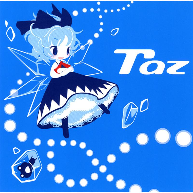 【東方例大祭/東方アレンジ】Taz
